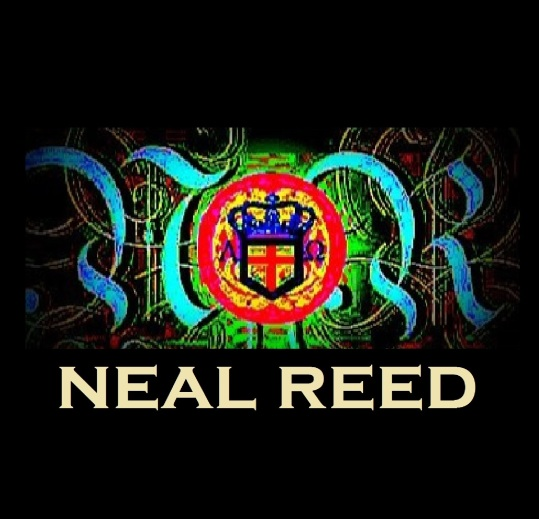 NEALREED ICON DIGITIZED