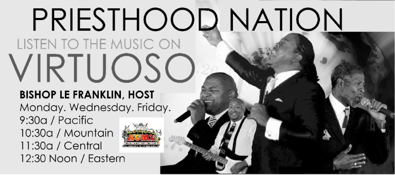 VIRTUOSO Radio program on KGM1.com
